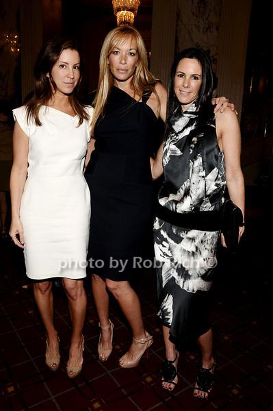 Liz Cohen, Jennifer Brown, Sara Pilot<br /> photo by Rob Rich © 2010 robwayne1@aol.com 516-676-3939