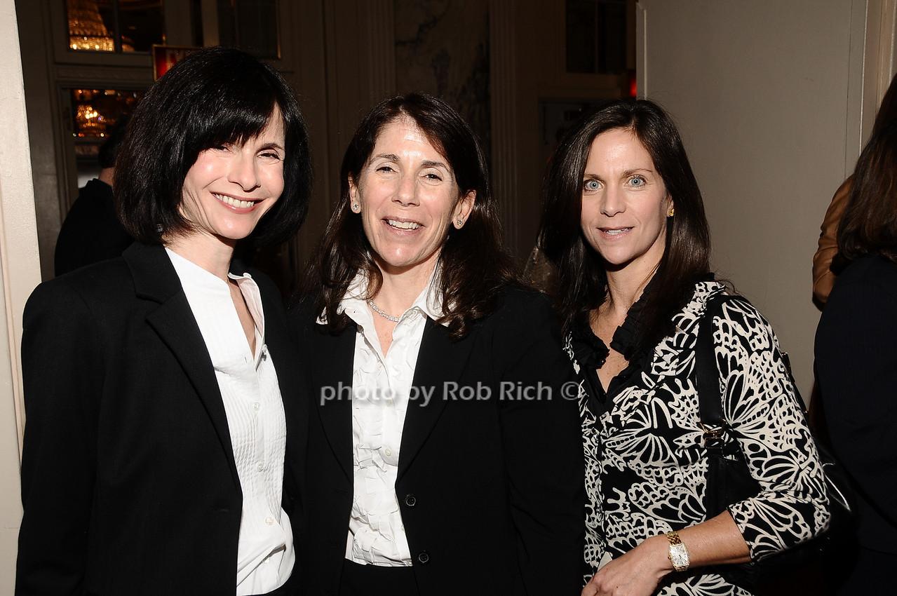 Arlene Horowitz, Amy Shervan, Michelle Tessler                                           photo by Rob Rich © 2010 robwayne1@aol.com 516-676-3939