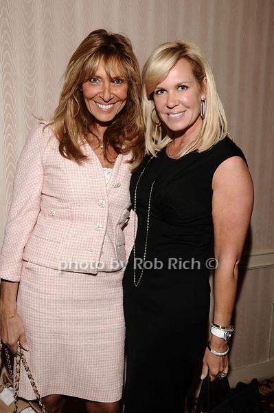 Barbara Forem, Robin Modell<br /> photo by Rob Rich © 2010 robwayne1@aol.com 516-676-3939