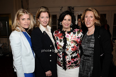 Eve Milstein, Ann Mantell, Elyse Newhouse, Arielle Perlmuter photo by Rob Rich © 2010 robwayne1@aol.com 516-676-3939