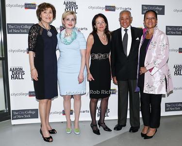 Pat Hill, Elena Sterman, Pam Laskin, Byron Lews, Sylvia Lewis