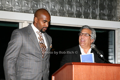 David Tyree, Gerry Curatola