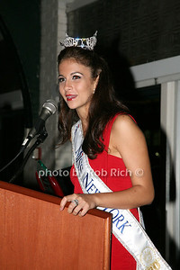 Miss New York, Kaitlin Monte