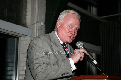 Senator Martin Golden