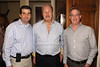 Steve Bromberg, Steven Schwartz, Fred Solomon<br /> photo by Rob Rich/SocietyAllure.com © 2013 robwayne1@aol.com 516-676-3939