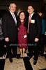 Dr.Allan Strongwater, Arlene Strongwater, David Strongwater<br /> <br /> photo by Rob Rich © 2010 robwayne1@aol.com 516-676-3939