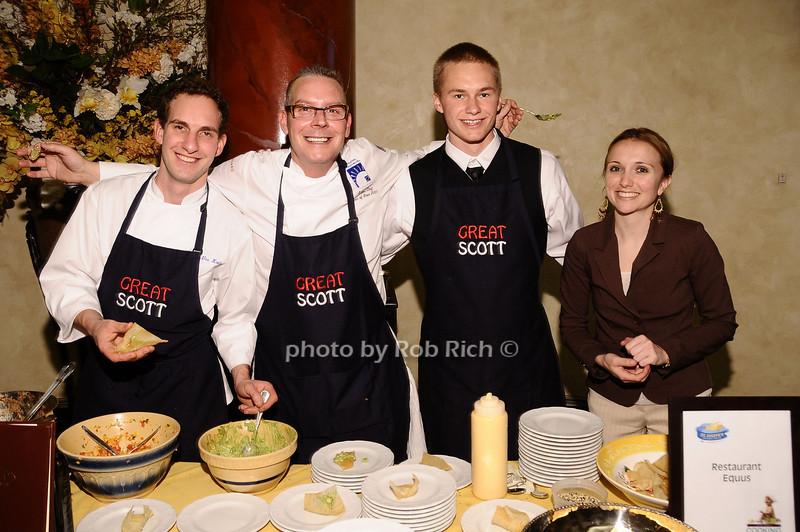 Great Scott Restaurant<br /> <br /> photo by Rob Rich © 2010 robwayne1@aol.com 516-676-3939