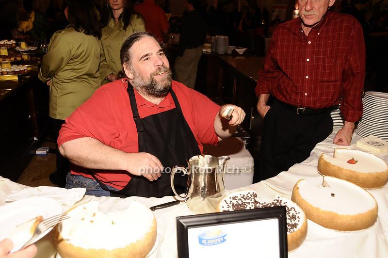 Marc's Cheesecake<br /> <br /> photo by Rob Rich © 2010 robwayne1@aol.com 516-676-3939
