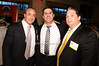 Joe Cianbrone, Josh Thompson, John Callandrillo<br /> <br /> photo by Rob Rich © 2010 robwayne1@aol.com 516-676-3939