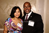 Millie Guzman, Kenneth Morris<br /> <br /> photo by Rob Rich © 2010 robwayne1@aol.com 516-676-3939