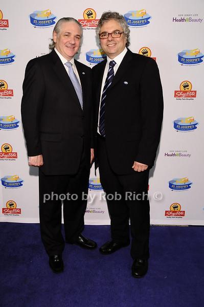 Dr. Allan Strongwater, Dr.Michael Lamacchia<br /> <br /> photo by Rob Rich © 2010 robwayne1@aol.com 516-676-3939