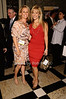 Elizabeth Emmolo, Dina Manza<br /> <br /> photo by Rob Rich © 2010 robwayne1@aol.com 516-676-3939