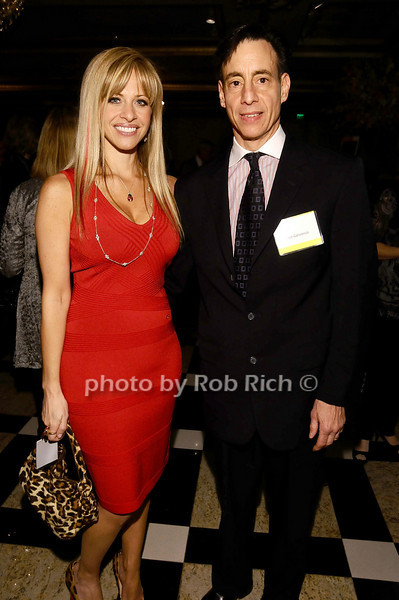 Dina Manzo, Alan Galorenzo<br /> <br /> photo by Rob Rich © 2010 robwayne1@aol.com 516-676-3939