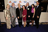 Johnnie McDonald, William McDonald, Lidia Bastianich, Arlene Strongwater, Dr. Allan Strongwater, Dina Tufareillo,<br /> Vincent Tufareillo <br /> <br /> photo by Rob Rich © 2010 robwayne1@aol.com 516-676-3939