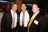 Joe Cianbrone, Josh Thompson, John Callandrillo<br /> <br /> photo by Rob Rich © 2010 robwayne1@aol.com 516-676-3939