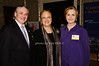 Dr.Allan Strongwater, Lidia Bastianich, Cathy King<br /> <br /> photo by Rob Rich © 2010 robwayne1@aol.com 516-676-3939