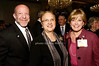 Marc Rosenberg, Lidia Bastianich, Lynn Rosenberg<br /> <br /> photo by Rob Rich © 2010 robwayne1@aol.com 516-676-3939