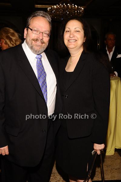 Tracy Nierporent, Amy Nierporent<br /> <br /> photo by Rob Rich © 2010 robwayne1@aol.com 516-676-3939