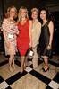 Elizabeth Emmolo, Dina Manza, Bianca Emmolo, Marianna Emmolo<br /> <br /> photo by Rob Rich © 2010 robwayne1@aol.com 516-676-3939