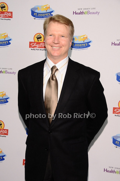 Phil Simms<br /> <br /> photo by Rob Rich © 2010 robwayne1@aol.com 516-676-3939