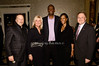 David Infusino, Donna Graziano, Albert King, Tammy King, Tim Barr<br /> <br /> photo by Rob Rich © 2010 robwayne1@aol.com 516-676-3939