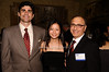 Dr. Christopher Winfree, Dr.Erin Wei, Dr. Adel Zauk<br /> <br /> photo by Rob Rich © 2010 robwayne1@aol.com 516-676-3939