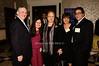 Dr. Allan Strongwater, Arlene Strongwater, Lidia  Bastianich, Marta Santiago, Dr. Armenti<br /> <br /> photo by Rob Rich © 2010 robwayne1@aol.com 516-676-3939