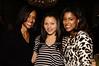 Tammy West, Nikki Stokes, Lori Stokes <br /> <br /> photo by Rob Rich © 2010 robwayne1@aol.com 516-676-3939