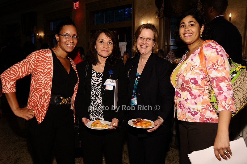 Staff from St.Vincents<br /> <br /> photo by Rob Rich © 2010 robwayne1@aol.com 516-676-3939