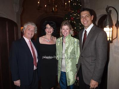 Henry Joyce,Margaret Foschi, Debbie Gardiner, Bob Foschi