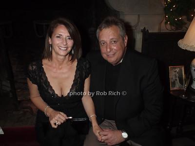 Donna McMahon, Dr.John Biordi