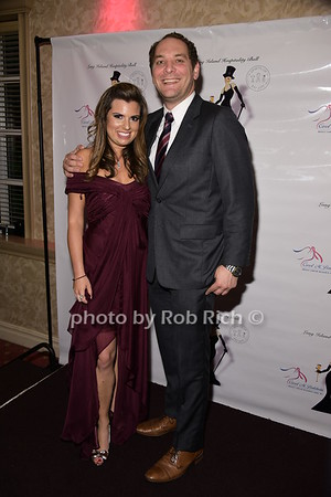 Sara Anne Fingerman, Alec Huenke photo by Rob Rich/SocietyAllure.com © 2015 robwayne1@aol.com 516-676-3939