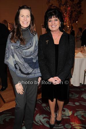 Kate von der Heyden, Camille Lucarini<br /> photo by Rob Rich © 2009 robwayne1@aol.com 516-676-3939