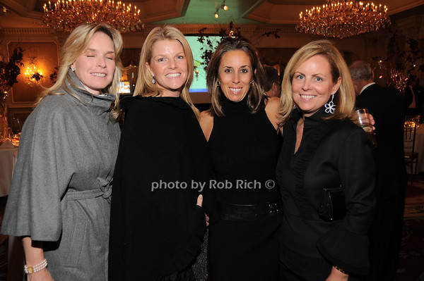 Tara Griffith, Colleen Kenny, Diane Wenk,  Liz Reilly<br /> photo by Rob Rich © 2009 robwayne1@aol.com 516-676-3939