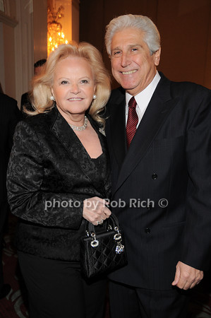Jane Pontarelli,  Joe Pontarelli<br /> photo by Rob Rich © 2009 robwayne1@aol.com 516-676-3939
