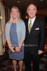 Cathy Cullen, Tom Cullen photo by Rob Rich © 2009 robwayne1@aol.com 516-676-3939