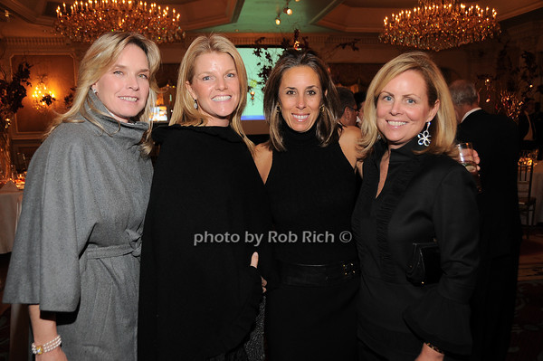 Tara Griffith, Colleen Kenny, Diane Wenk,  Liz Reilly<br /> photo by Rob Rich © 2009 robwayne1@aol.com 516-676-3939