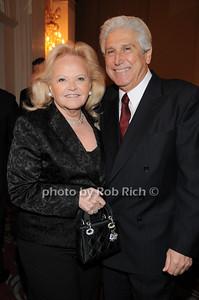 Jane Pontarelli,  Joe Pontarelli photo by Rob Rich © 2009 robwayne1@aol.com 516-676-3939