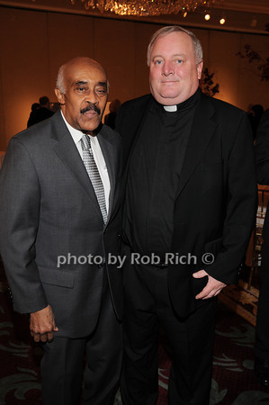 Dr. Abraham Ward, Father West<br /> photo by Rob Rich © 2009 robwayne1@aol.com 516-676-3939