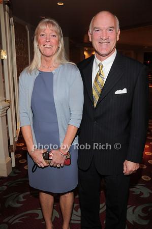 Cathy Cullen, Tom Cullen<br /> photo by Rob Rich © 2009 robwayne1@aol.com 516-676-3939
