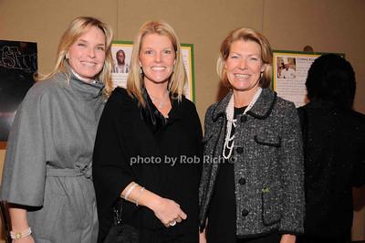 Tara Griffith, Collen Kenny, Ellen Fell photo by Rob Rich © 2009 robwayne1@aol.com 516-676-3939