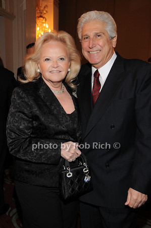 Jane Pontarelli,  Joe Pontarelli<br /> photo by Rob Rich © 2009 robwayne1@aol.com 516-676-3939