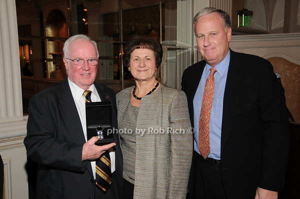 John Dowd, Keith Fell, Grace LoGrande<br /> photo by Rob Rich © 2009 robwayne1@aol.com 516-676-3939