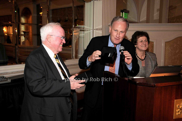 John Dowd, Keith Fell, Grace LoGrande<br /> photo by Rob Rich © 2009 robwayne1@aol.com 516-676-3939