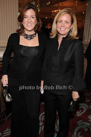 Mary Liz Kade, Liz Reilly<br /> photo by Rob Rich © 2009 robwayne1@aol.com 516-676-3939
