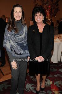 Kate von der Heyden, Camille Lucarini photo by Rob Rich © 2009 robwayne1@aol.com 516-676-3939