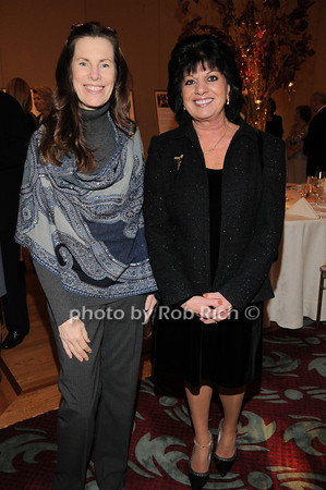 Kate von der Heyden, Camille Lucarini<br /> photo by Rob Rich © 2009 robwayne1@aol.com 516-676-3939