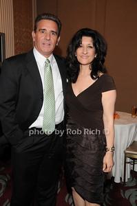 Kevin Kundmueller, Maria Bonneville photo by Rob Rich © 2009 robwayne1@aol.com 516-676-3939