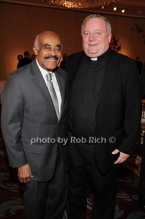 Dr. Abraham Ward, Father West<br /> photo by Rob Rich © 2009 robwayne1@aol.com 516-676-3939