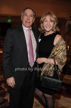 Doug Singer, Susan Singer<br /> photo by Rob Rich © 2009 robwayne1@aol.com 516-676-3939